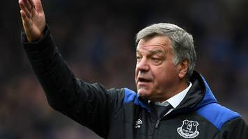 everton: nikola vlasic says club played 'awful football' under sam allardyce