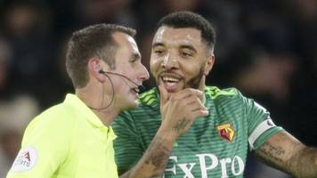 troy deeney: watford captain charged by fa