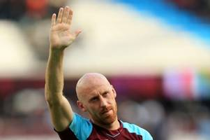 Aston Villa transfer news: There's an update on the future of James Collins