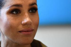 meghan markle 'incredibly stressed' by public backlash against 'difficult duchess'