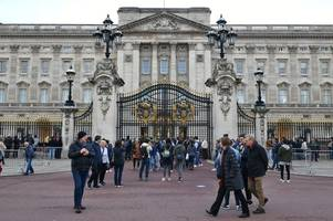Jobs available at Buckingham Palace and Windsor Castle - here's how to work alongside royalty