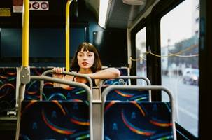 stella donnelly announces debut album 'beware of the dogs'