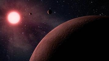 Citizen Scientists Discover Earth-Like Planet In Distant Star's 'Goldilocks' Zone