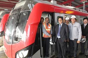 lucknow metro repeats history in metro rail project execution