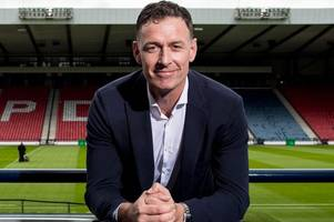 chris sutton joins premier sports' scottish cup coverage as broadcaster reveals heavyweight line-up