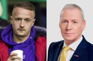 'listen to me leigh griffiths' jim white makes passionate plea to troubled celtic star