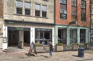 victim left needing 16 stitches in face after wind street bar assault