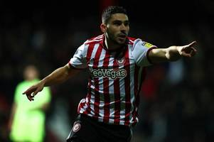 middlesbrough, aston villa and leeds united chase brentford star as reading close in on manchester united keeper