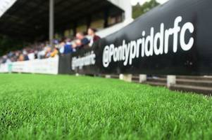 pontypridd rfc struggling to raise a team after 'ludicrous' decision to move game for tv reasons