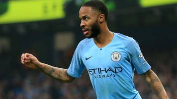'be proud of who you are': sterling writes to young fan after racial abuse