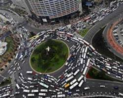 China's passenger car sales fall for first time in years