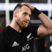 rugby: all blacks miss out for first time in 12 years as wider codes dominate halberg awards nominations