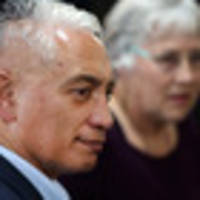 National MP Alfred Ngaro asked more than 1000 written questions in just one day last year