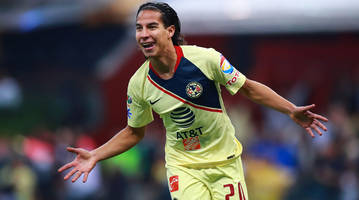 Mexico's Diego Lainez Secures Transfer From Club America to Real Betis