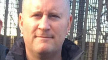 britain first chief paul golding has bail extended over hate charges