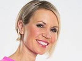 Ex-BBC Radio 1 star Dianne Oxberry dies after 'short illness' aged 51