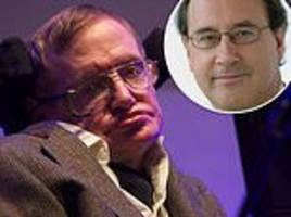 physicist wins prestigious award once given to sir stephen hawking
