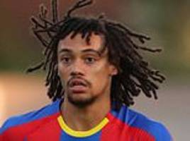 blackpool win race to sign crystal palace starlet nya kirby on loan