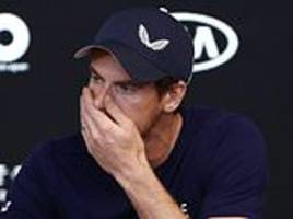 Nadal leads tributes to Andy Murray after he reveals he will retire