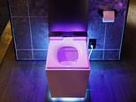 game of thrones: 'intelligent toilets' all the rage at ces 2019