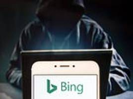 Search engine Bing is showing child PORNOGRAPHY