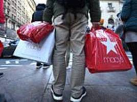 online retailer ao world's shares on the up after revealing it managed to cash in on black friday