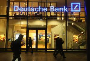 deutsche bank is moving jobs from sunny florida to india to cut costs