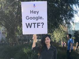 google clamped down on security by banning contractors and temp workers from its internal groups forums, and it's raising new workplace problems (goog, googl)