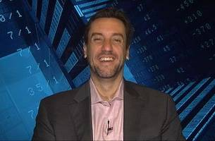 Clay Travis claims that Los Angeles (A) is going to end New England's dynasty this weekend