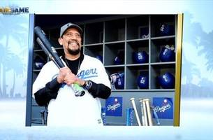 danny trejo went to the dodgers world series game and scared the crowd into staying for all 18 innings