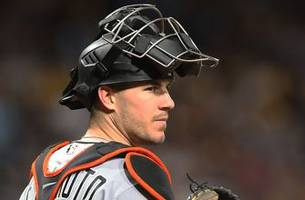 Marlins avoid arbitration with J.T. Realmuto, Miguel Rojas, Jose Urena, Dan Straily