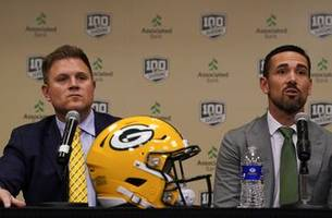 Mike Pettine staying as Packers defensive coordinator