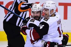 panik, coyotes finally put away canucks with ot winner