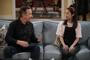 'Last Man Standing': Mike Tries to Explain Football to Foreign Exchange Student, Fails Miserably (Exclusive Video)