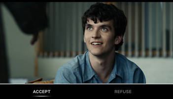Netflix Sued Over 'Black Mirror: Bandersnatch,' Accused of Infringing 'Choose Your Own Adventure' Trademark