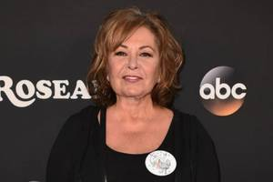 roseanne barr says anti-semitism 'played a large part' in her firing by abc
