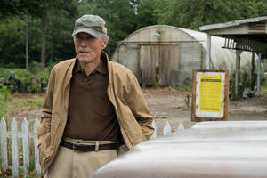 'the mule' proves clint eastwood is still a box office draw at 88