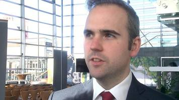 plaid cymru rising star who worked on through cancer