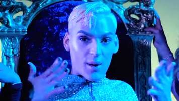 Kevin Fret: Gay rapper shot dead in Puerto Rico aged 24