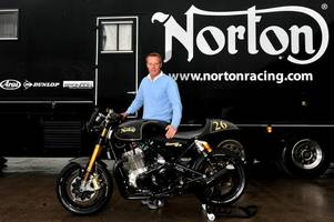 new jobs on the way as motorbike firm norton seals £20m japan deal