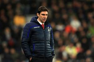 'Ridiculous decision' - Derby County fans' surprise at Aitor Karanka's Nottingham Forest departure