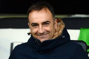 carlos carvalhal odds slashed as former sheffield wednesday manager enters running for nottingham forest job
