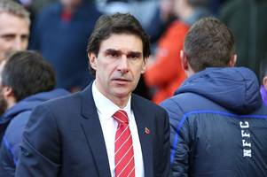 'gutted' - nottingham forest fans from the worlds of sport, music, tv and radio react to departure of aitor karanka