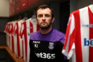 why new manager nathan jones will inspire stoke city to victory at brentford