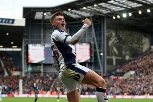 Leicester City recall Harvey Barnes - and West Brom fans send message for Guochuan Lai