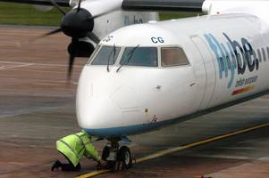 Exeter Airport on importance of landmark £2.2m Flybe deal