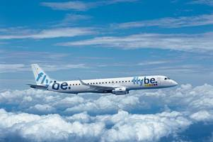 Flybe to be bought by Richard Branson's Virgin Atlantic for £2.2m