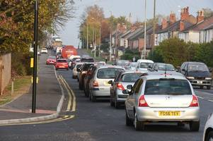 'rubbish' - what our transport boss says about the view lincoln's roads are among worst in uk