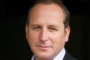 Councillor Mike Rigby joins Liberal Democrats to fight historic mistake of Brexit
