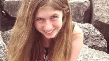 Jayme Closs: Suspect named in kidnapping and murder case